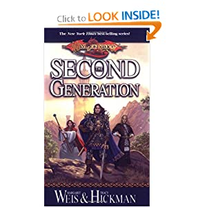 The Second Generation by