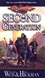 Margaret Weis The Second Generation (Dragonlance: The Second Generation)