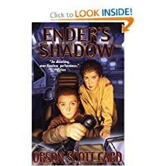 Ender's Shadow (Ender, Book 5) by Orson Scott Card