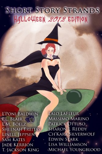 E-book - Short Story Strands Halloween 2012 Edition by Multiple