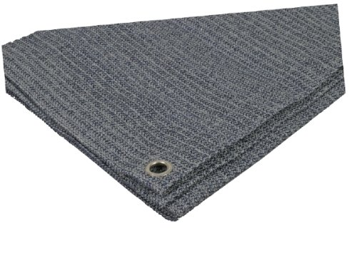 Kampa Easy Tread Carpet | Green (Green, 250x350cm)