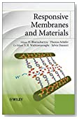 Responsive Membranes and Materials