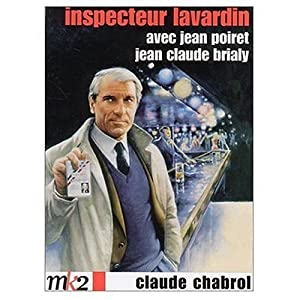 Inspecteur Lavardin [Region 2, PAL]