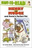 Henry and Mudge and Annie's Perfect Pet (Henry and Mudge Ready-to-Read)