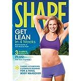 Shape: Get Lean in 4 Weeks ~ Yumi Lee