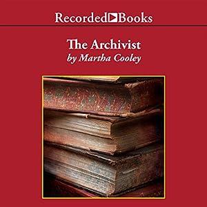 The Archivist Audiobook