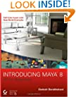 Introducing Maya 8: 3D for Beginners +CD