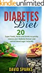 Diabetes: Diabetes Diet: Foods You Wi...