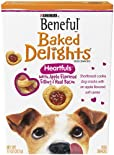 Beneful Baked Heartfuls 11oz