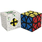 LanLan® Curvy Copter Puzzle Cube Black