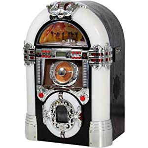 Review and Buying Guide of Cheap  Table Top JUKEBOX