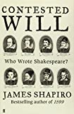 Contested Will (057123576X) by James Shapiro