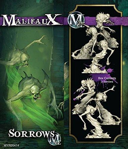 Neverborn: Sorrows (3)