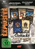 Explosive Cossacks Anthology - [PC] -
