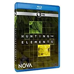 Nova: Hunting The Elements [Blu-ray]
