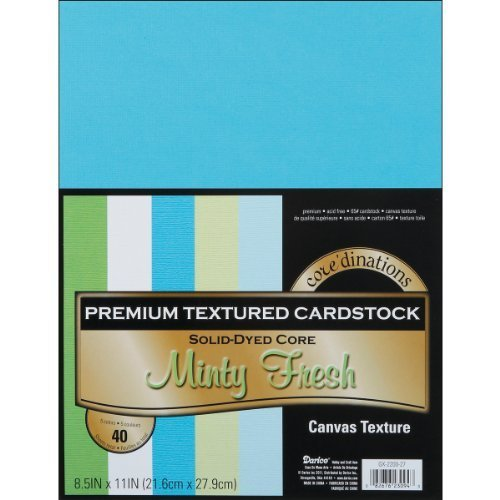 coredinations-value-pack-cardstock-85x11-40-pkg-minty-fresh-textured-by-notions-in-network