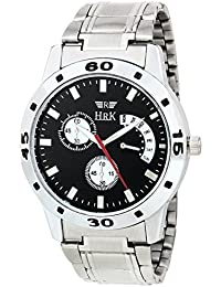 BM-1016 Essential Analog Watch - For Men's & Boy's