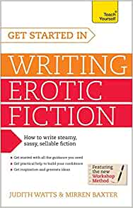 How to write erotic fiction