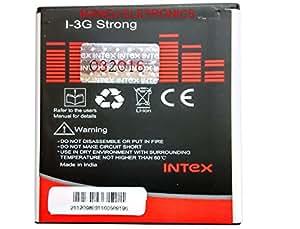 intex aqua 3g strong battery