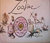 Zoodiac (0394500628) by Searle, Ronald