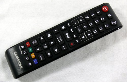 SAMSUNG OEM Original Part: BA59-03529A All-In-One Computer Remote Control