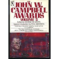 The John W. Campbell Awards Volume 5