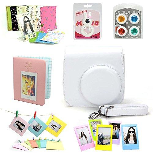 gvirtue-7-in-1-fujifilm-instax-mini-8-instant-film-camera-accessories-bundles-instax-mini-8-case-alb