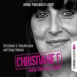 Christiane F. Hörbuch