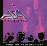 Live in Buffalo by Asia