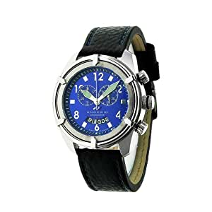 android s ad466bbu naval two chronograph