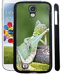 ColourCraft Funny Lizard Design Back Case Cover for SAMSUNG GALAXY S4 I9500 / I9505