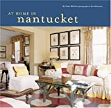 img - for At Home in Nantucket book / textbook / text book