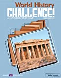 World History Challenge-A Classroom Quiz Game, 3rd Edition