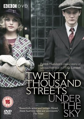 Twenty Thousand Streets Under the Sky [DVD]