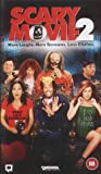 echange, troc Scary Movie 2 [VHS] [Import anglais]