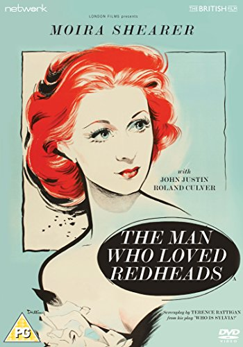 the-man-who-loved-redheads-dvd