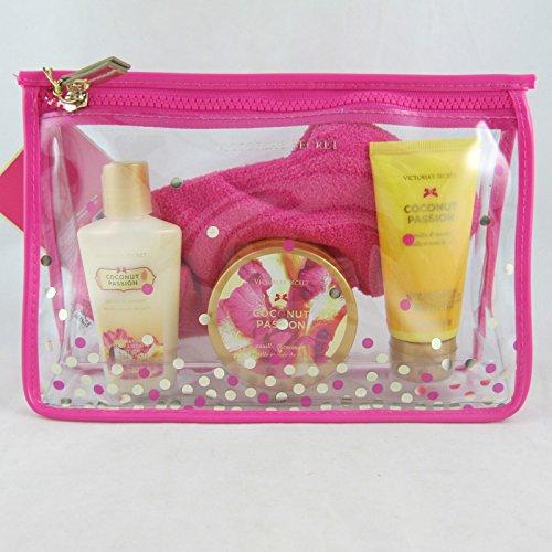 6546b5be31 Victoria s Secret Coconut Passion Butter lotion cream socks Let s ...