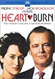 Heartburn [DVD] [Region 1] [US Import] [NTSC]