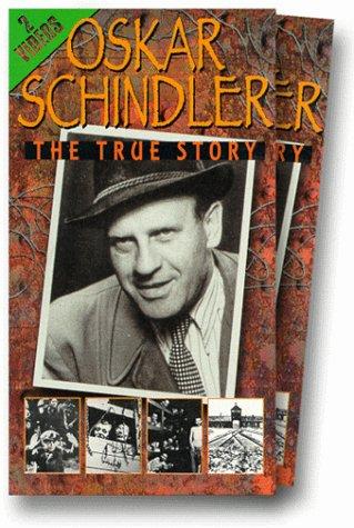 oskar-schindler-true-story-vhs