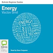 Energy: Bolinda Beginner Guides (       UNABRIDGED) by Vaclav Smil Narrated by Dave Ferguson