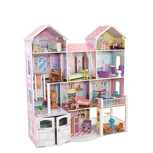 KidKraft-Country-Estate-Dollhouse