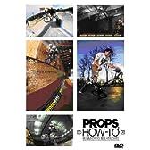 Props [DVD] [Import]