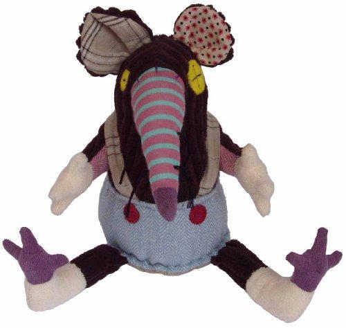 The Deglingos Original - Ratos The Rat