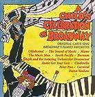 A Child's Celebration of Broadway: Original Casts Sing Broadway's Family Favorites