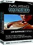 Magix Music Maker UK Garage Edition