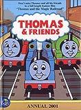Thomas Tank Engine Annual 2001 (Annuals)