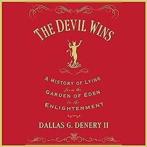 The Devil Wins Audiobook