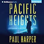 Pacific Heights: Marten Fane, Book 1 | Paul Harper