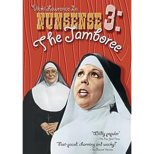 Nunsense 3 - The Jamboree movie