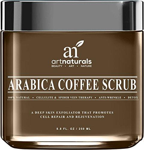 art-naturals-scrub-al-caffe-arabica-biologico-260-ml-il-rimedio-piu-potente-contro-vene-varicose-cel